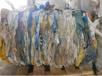отходы ПНД пленки